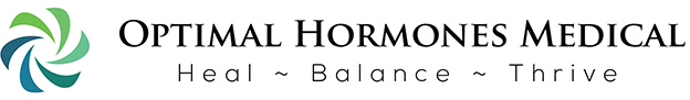 Optimal Hormones Logo